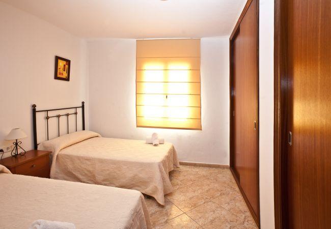 Villa in Ibiza / Eivissa - THE POND ,VILLA (Casa Coqueta)