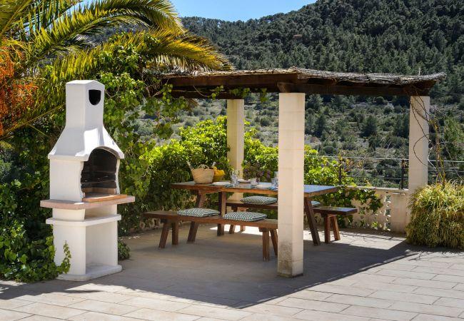 Villa in Sant Josep de Sa Talaia - ROMERO II