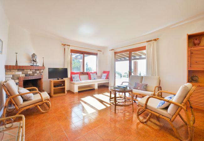 Villa in Sant Josep de Sa Talaia - TARIDA, CAN