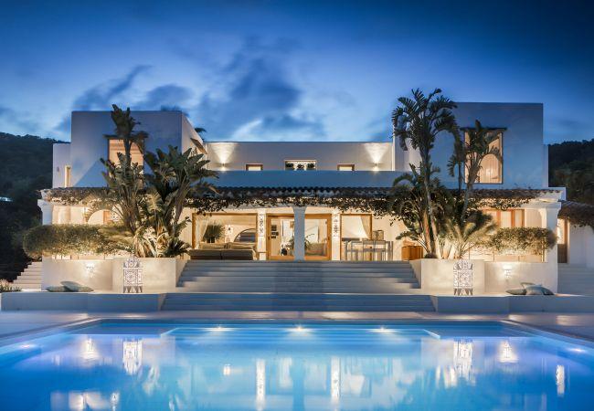 Villa in Ibiza - AMY, VILLA