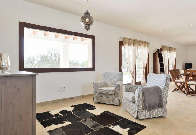 Villa in Sant Llorenç de Balafia - VILLA RACO DE SA VINYETA