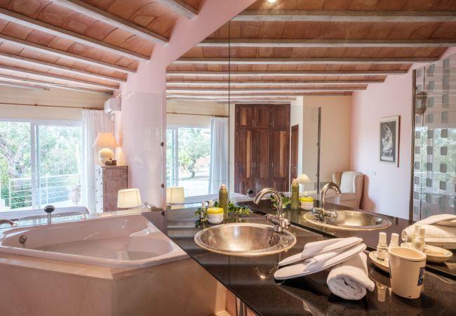 Villa in Sant Antoni de Portmany - VILLA RUMBO