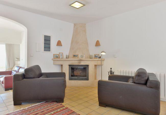 Villa in Sant Antoni de Portmany - VILLA CALA SALADA