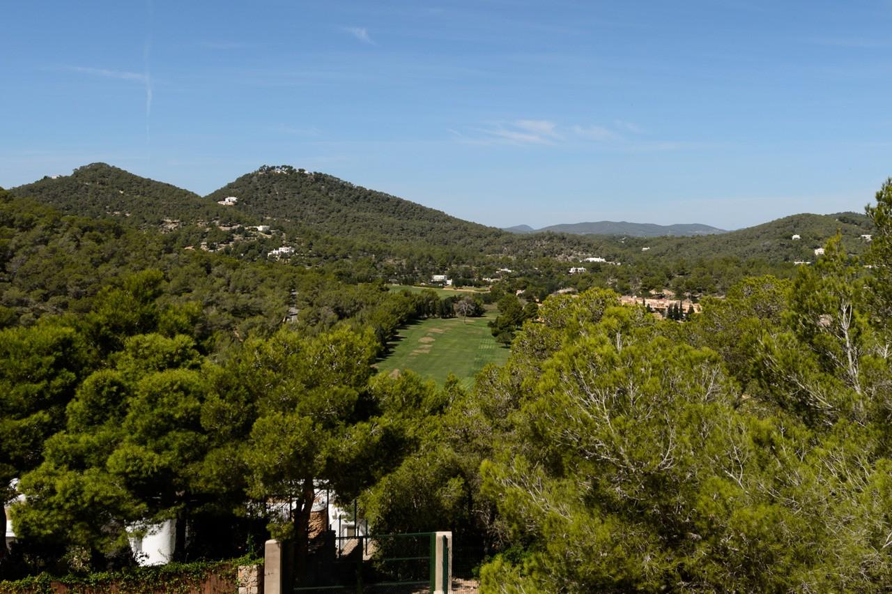 Villas In Ibiza La Colina