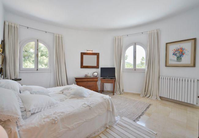Villa in Ibiza / Eivissa - BERNAT, CAN (Casa Can Furnet)