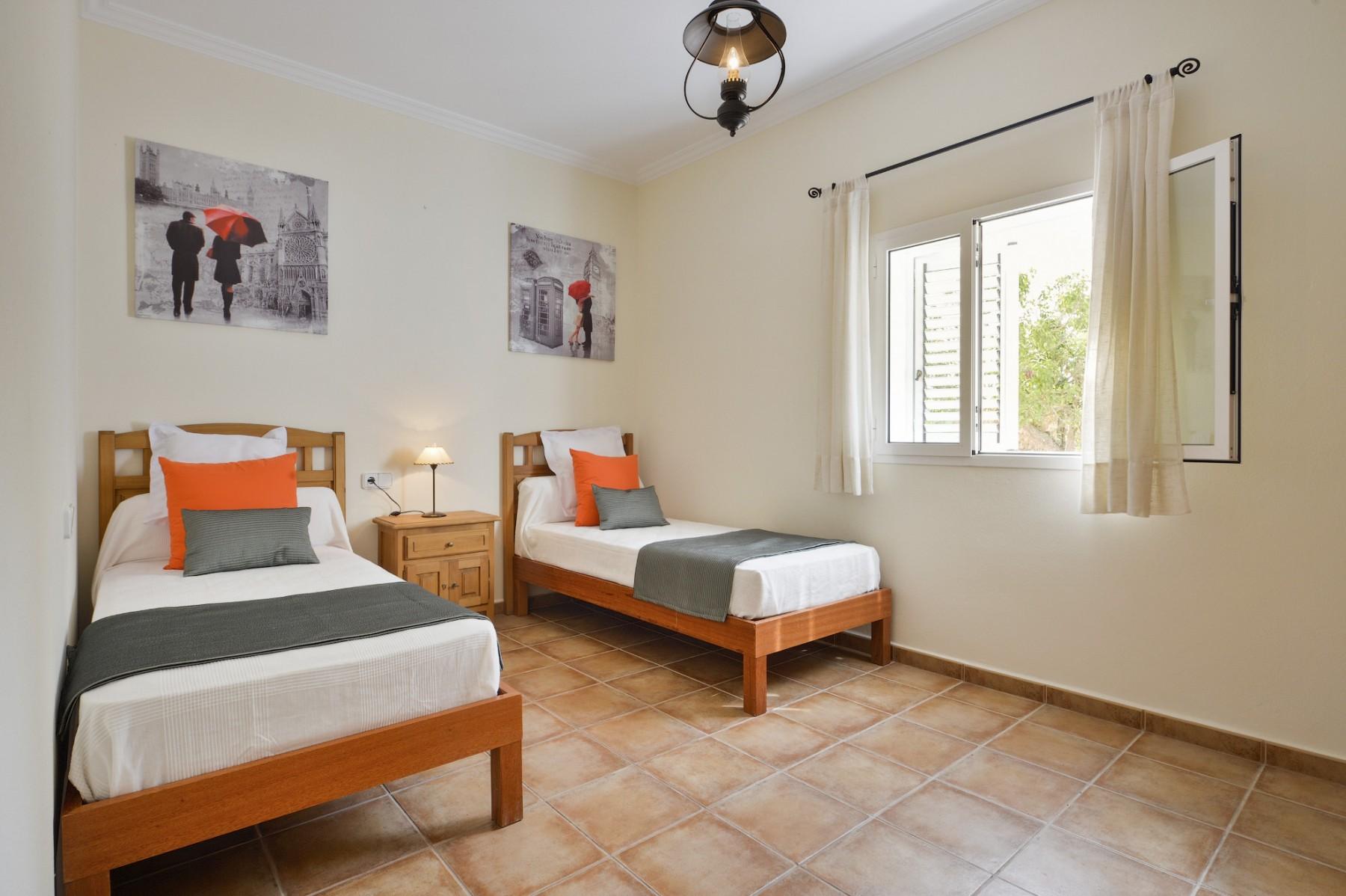 Villas in Santa Gertrudis - DUO, VILLA (Can Pujolet)