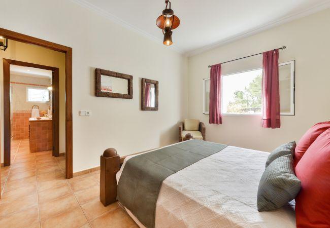Villa in Santa Gertrudis - DUO, VILLA (Can Pujolet)