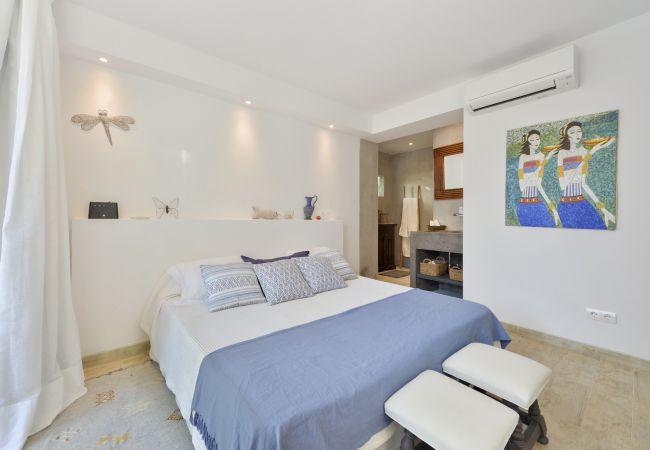 Villa in Sant Antoni de Portmany - VILLA ES REPOS