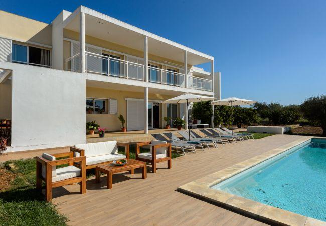Villa in Santa Eulalia des Riu - VILLA GUASCH