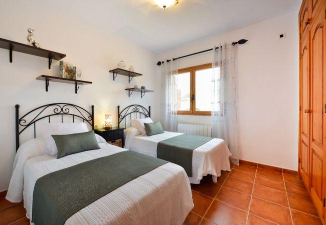 Villa in Santa Eulalia des Riu - LAIA Y ERIKA