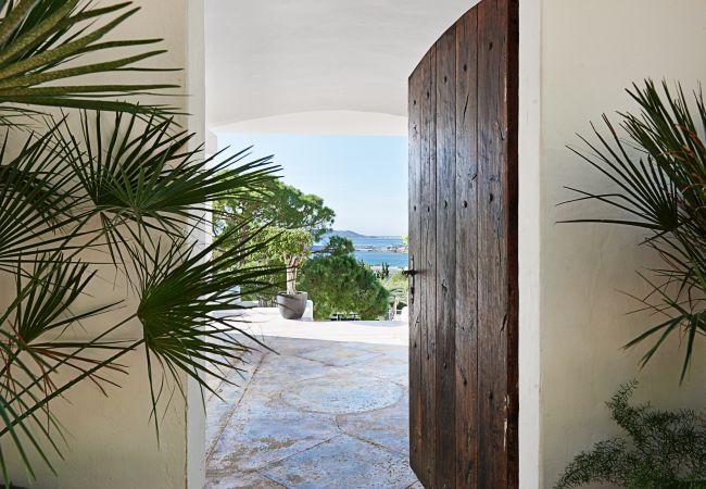Villa in Ibiza / Eivissa - VELLA, VILLA 12 pax