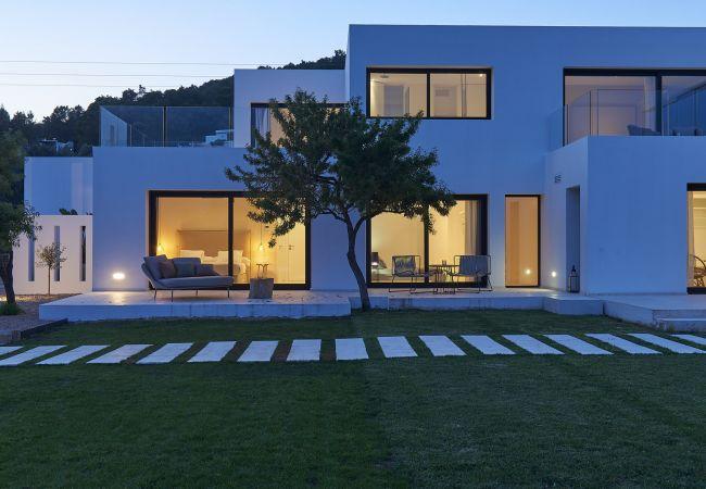 Villa in Sant Joan de Labritja - SA GAITA 8 PAX