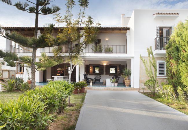 Villa in Ibiza / Eivissa - AZUL, VILLA