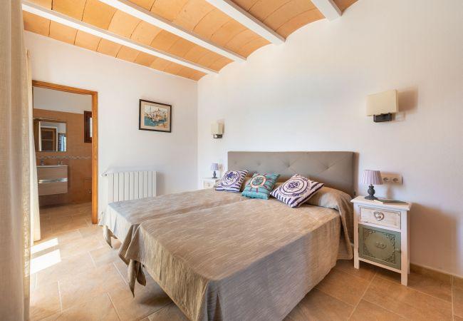 Villa in Sant Josep de Sa Talaia - CAS BERRIS