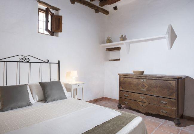 Country house in Ibiza / Eivissa - MOLINO 8PAX