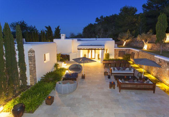 Villa in Sant Llorenç de Balafia - BES, VILLA 8 PAX