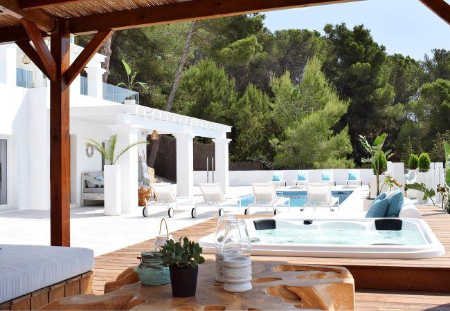 Villa in Sant Josep de Sa Talaia - DOLCE VITA, VILLA