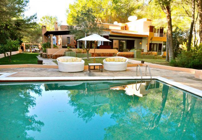 Villa in San Carlos/ Sant Carles de Peralta - ACAPULCO