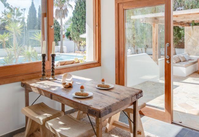 Villa in Ibiza / Eivissa - SENIS