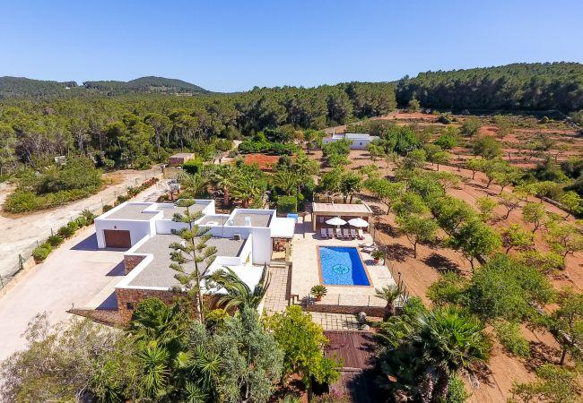 Villa in Sant Joan de Labritja - VISTA MONTE