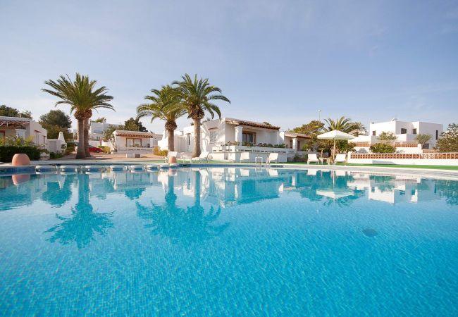 Residence in Sant Josep de Sa Talaia / San Jose - VILLA LUX MAR 5
