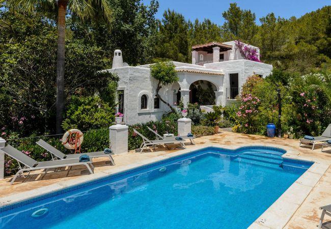 Villa in Sant Joan de Labritja / San Juan - SA COLOMA