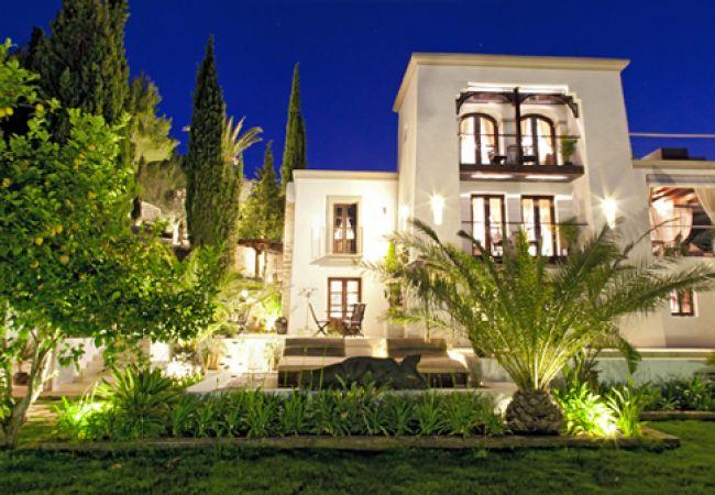 Villa in San Miguel/ Sant Miquel de Balansat - LA ERMITA (Casa S´Ermita)