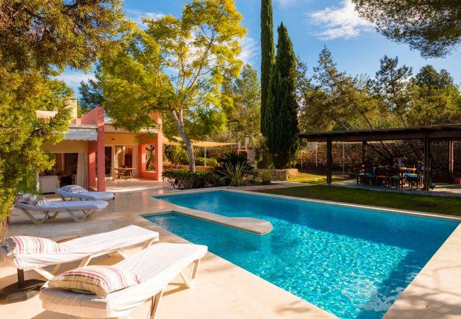 Villa in Sant Antoni de Portmany / San Antonio - RUMBO, VILLA