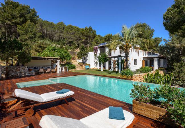 Villa in Sant Josep de Sa Talaia - CASABE, CAN
