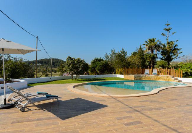 Villa in Santa Gertrudis - DUO, VILLA