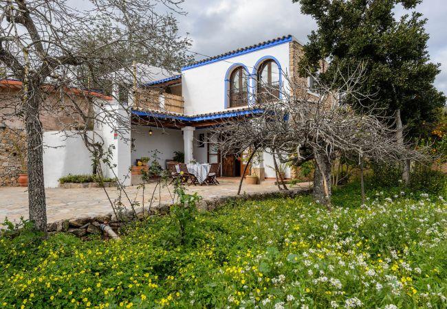 Villa in Sant Llorenç de Balafia - CA NA BET